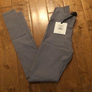 Xs Pixie Pants Steel Grey